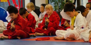 Yuen's Kids and Children's Martial Arts Programs in Coquitlam