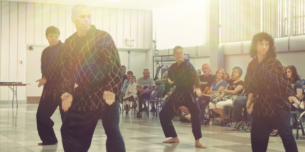 Best Martial Arts Adult Classes in Coquitlam