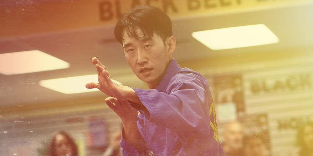 Adult Martial Arts Classes in Coquitlam | Focus