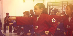 Kids Martial Arts - Yuen's Kids Martial Arts