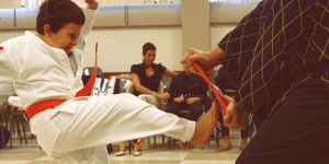 Kids Martial Arts in Coquitlam
