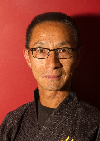 Mr. Yuen - Founder, Master Instructor at Yuen's Martial Arts